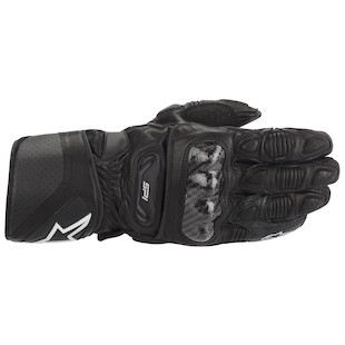 Alpinestars SP-1 Gloves Black / XL [Demo]
