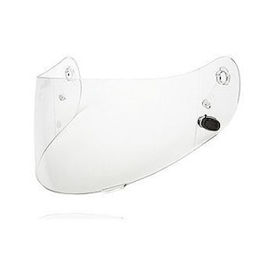 HJC HJ-03 Face Shield Clear [Previously Installed]