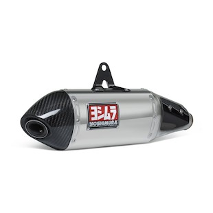 Yoshimura RS-4 Slip-On Exhaust Honda CRF250L 2013-2014