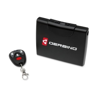 Gerbing 12V Lithium 5.2Ah Battery With Remote