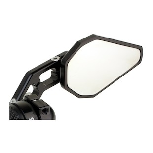 Driven Racing D-Axis Replacement Mirror Glass