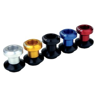 Driven Racing D-Axis Spools