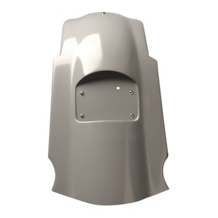 Arlen Ness Rear Fender Cover Extension For Harley Touring 1997-2008