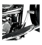 Arlen Ness Billet Brake Arm & Peg For Harley Touring 2008-2013