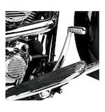 Arlen Ness Billet Brake Arm & Peg For Harley Touring 2008-2013
