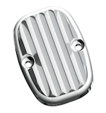 Arlen Ness Retro Rear Brake Master Cylinder Cover For Harley Softail 2005-2017