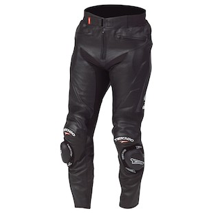 Teknic Chicane Leather Pants [Demo]