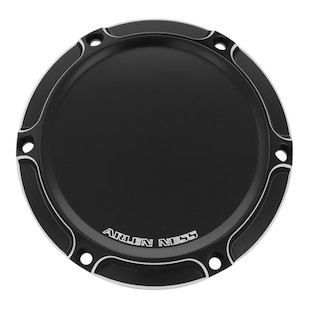 Arlen Ness 6 Hole Derby Cover For Harley Sportster 2004-2014