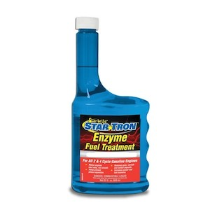 Star Tron Enzyme Fuel Additive