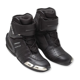 Teknic Chicane Waterproof Street Boots Black / 43 [Demo]