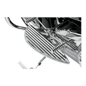 Arlen Ness Retro Driver Floorboards For Harley 1984-2020