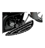 Arlen Ness Deep Cut Driver Floorboards For Harley 1984-2014
