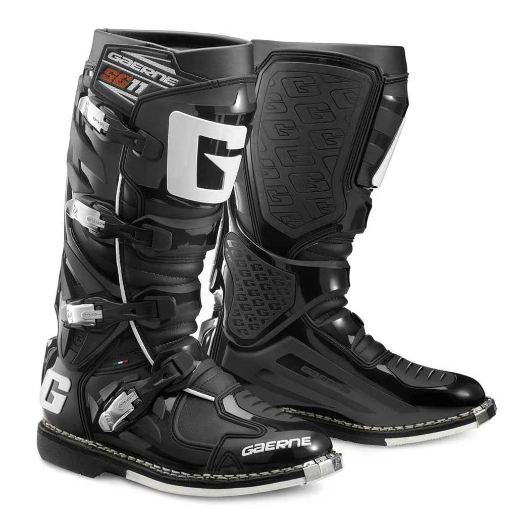 Gaerne Sg 11 Boots Revzilla
