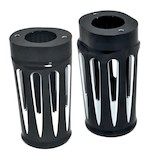 Arlen Ness Deep Cut Fork Boot Covers For Harley Touring 2014-2016