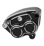 Arlen Ness Billet Brake Caliper Housing For Harley Sportster 2008-2013