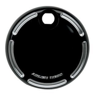 Arlen Ness Fuel Door Cover For Harley Touring