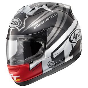 Arai Corsair V IOM TT 2014 LE Helmet