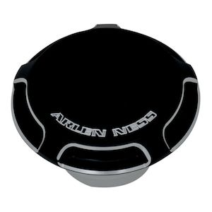 Arlen Ness Beveled Gas Cap For Harley 1996-2019