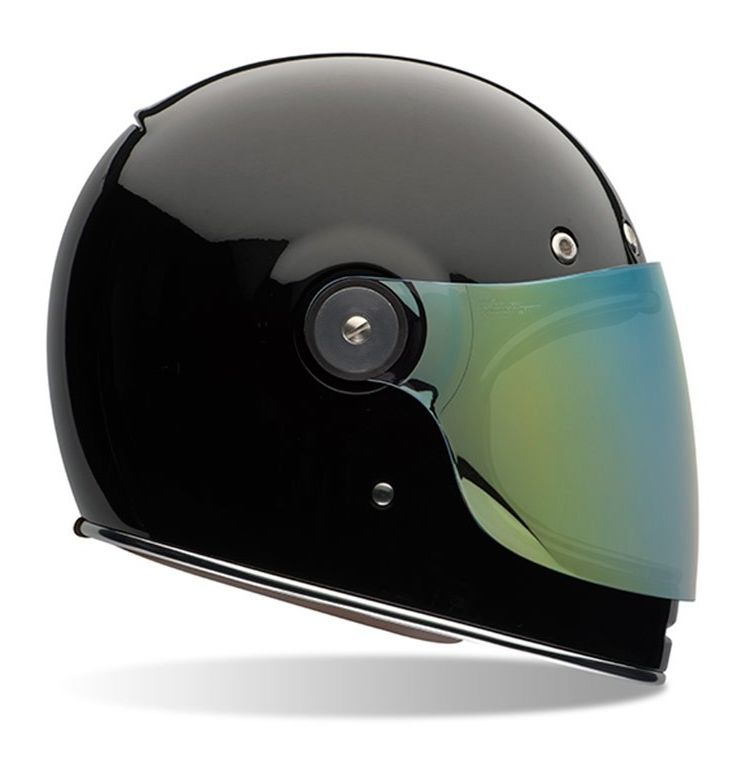Bell Bullitt Flat Face Shield