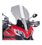 Puig Touring Windscreen Ducati Multistrada 1200 2013-2014