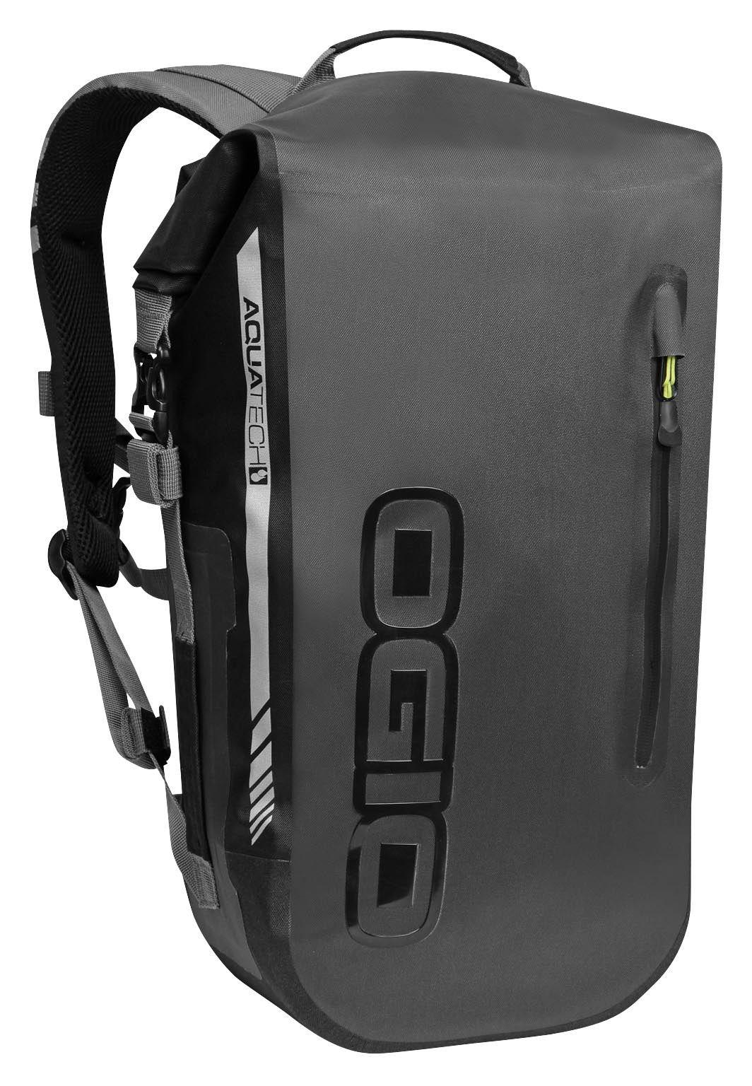 Ogio Fugitive Backpack - Crazy Backpacks
