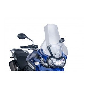 Puig Touring Windscreen Triumph Tiger Explorer/XC 2012-2014