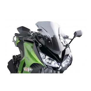 Puig Racing Windscreen Kawasaki Ninja 1000 2011-2014