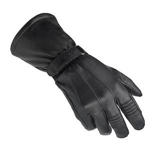 Biltwell Leather Gauntlet Gloves