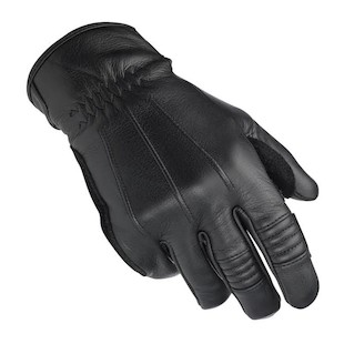 Biltwell Leather Work Gloves