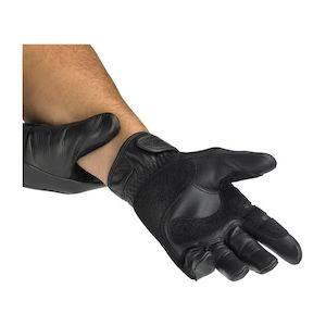 Tan//Black, Large GB-LRG-TN-BK Biltwell Bantam Gloves