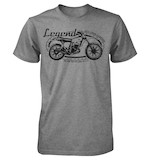 Honda Collection Heritage CR125 T-Shirt