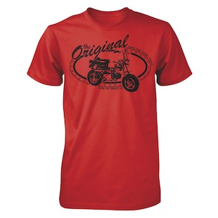 Honda Collection Heritage Z50 T-Shirt