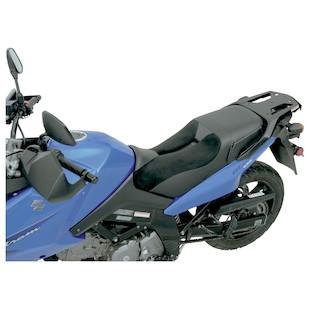 Saddlemen Adventure Track Seat Suzuki VStrom 650/1000 Standard Height [Previously Installed]