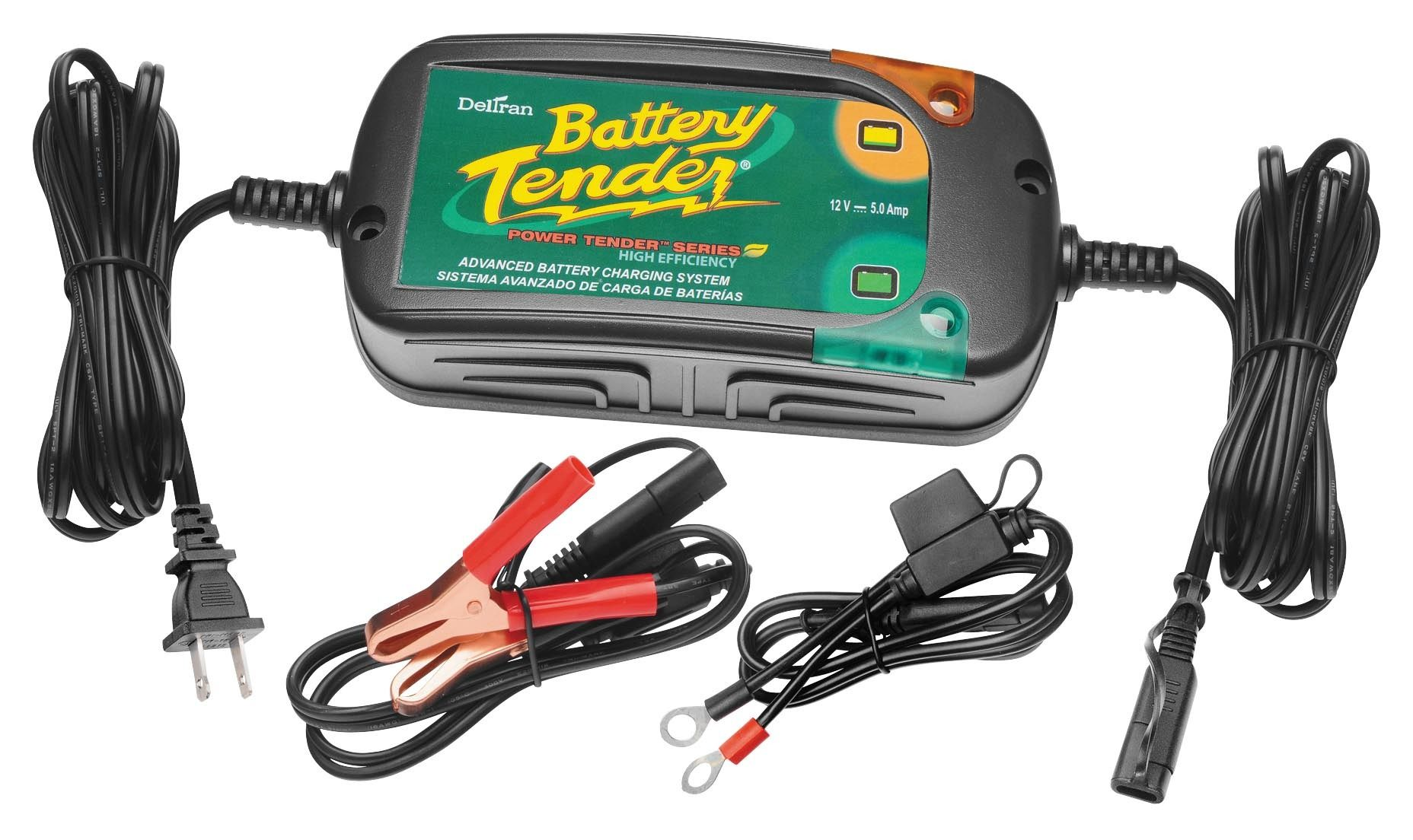Battery Tender Power Tender Plus He 10 9 99 Off