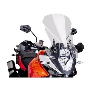Puig Touring Windscreen KTM 1090 / 1190 Adventure / R / 1290 Super Adventure / T