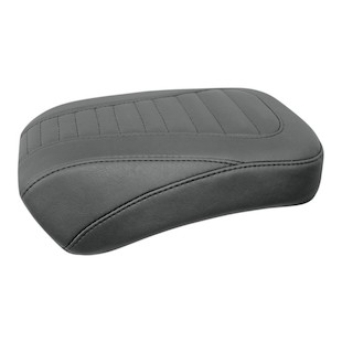 Mustang Tripper Rear Seat for Harley Touring 1997-2014