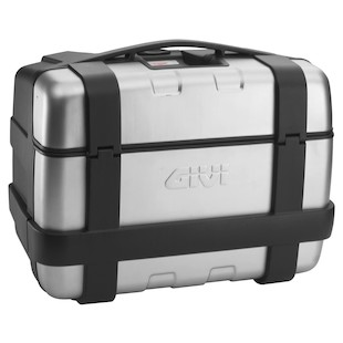 Givi Monokey Trekker Side Case Set