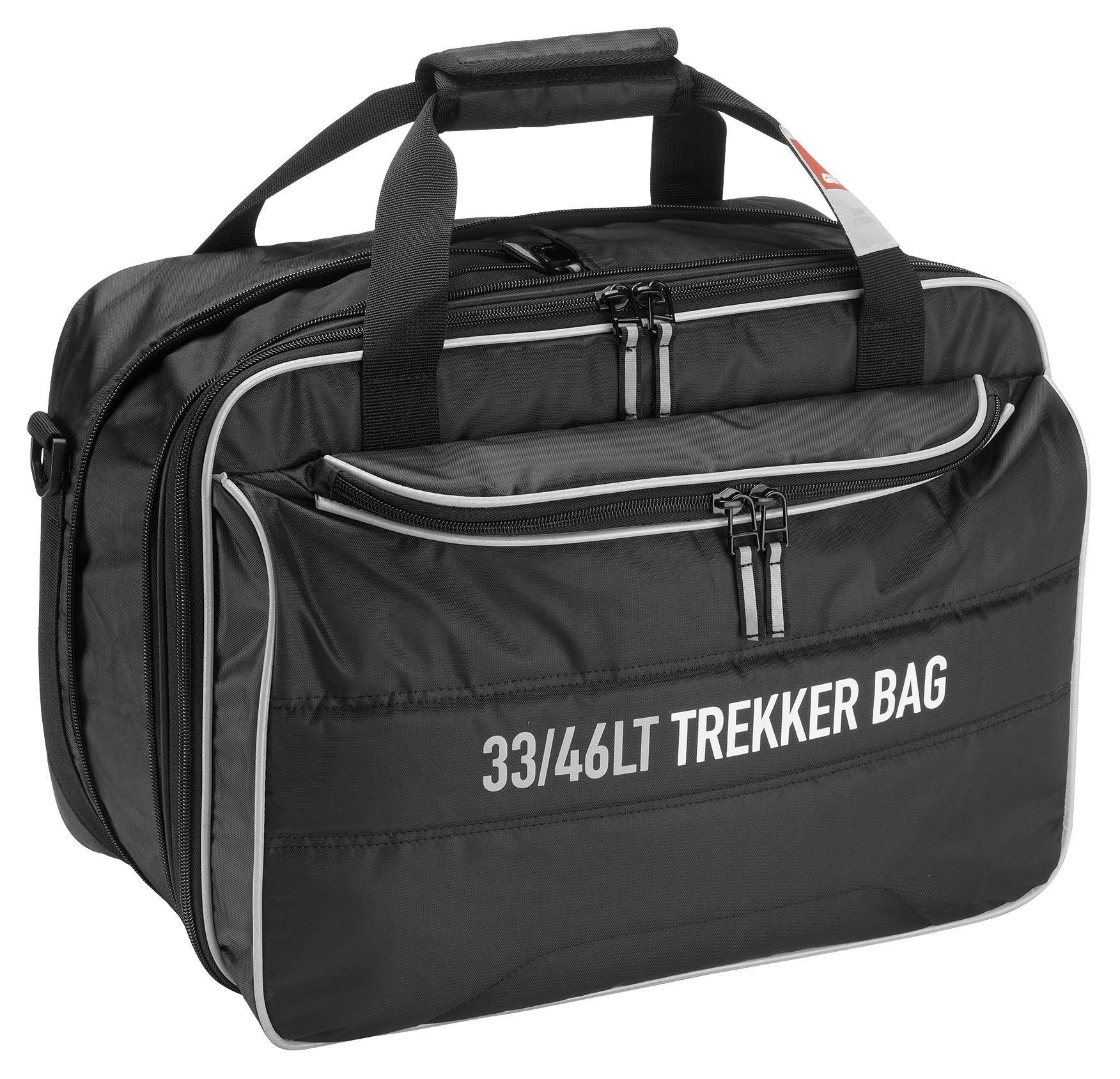 Givi T484 Trekker Top Case Internal Bag - RevZilla
