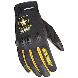 Joe Rocket Army Stryker Gloves