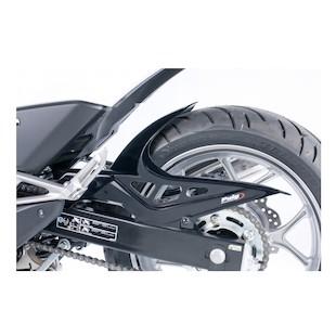 Puig Rear Mudguard Honda NC700X 2012-2015