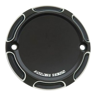 Arlen Ness Points Cover For Harley Big Twin & Sportster 1970-2015