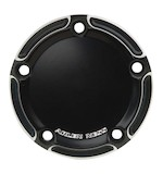 Arlen Ness Points Cover For Harley Twin Cam 1999-2015
