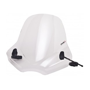 Puig Universal Touring Windscreen