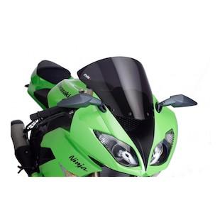 Puig Standard Windscreen Kawasaki ZX6R/ZX636/ZX10R