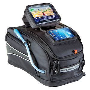 Nelson Rigg CL-2020 GPS Tank Bag