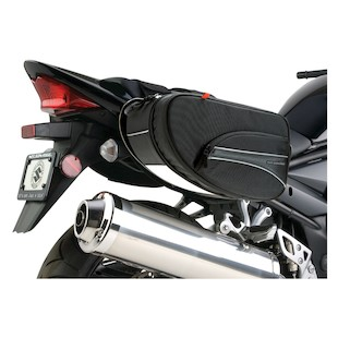 Nelson Rigg CL-890 Mini Expandable Sport Saddlebags