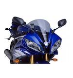 Puig Standard Windscreen Yamaha R6 2006-2007