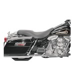Mustang DayTripper Seat for Harley Electra/Road Glide 1997-2007