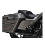 Arlen Ness Side Cover Set For Harley Touring 2009-2013