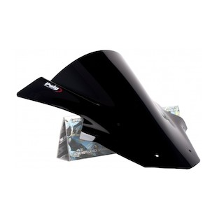 Puig Racing Windscreen Kawasaki ZX10R 2011-2014